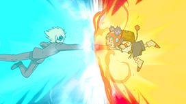 第53話「謎の軍団現る!!」