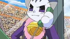 第61話「決勝戦!恐怖の電話ボックス?!」