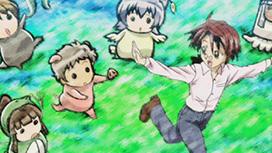 第19話 「童心に返って遊ぶっていいよねー。童心に返んなくても遊ぶけどねー」by和美