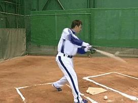 Lesson5 実践編 実際にボールを打ってみよう#1