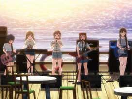 OVA 第14話 遊んじゃった!