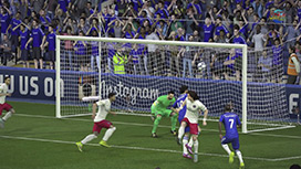 #17 FIFA15対決(1)