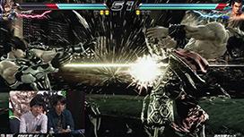 #34 「鉄拳7」初代達人決定戦(2)