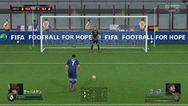#63 第1回 FIFA16初代マスター決定戦(2)