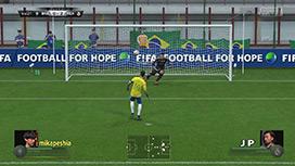#64 第1回 FIFA16初代マスター決定戦(3)