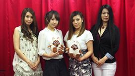 Lady's麻雀グランプリ~前期リーグ戦~#8