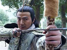 第12話「猛将・呂布」