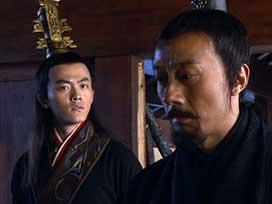 第25話「皇帝の決意」