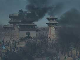 第31話「猛者夏侯惇」