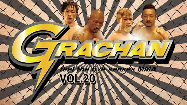 GRACHAN 20