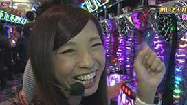 #5 嵐 VS 倖田柚希 前半戦