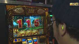 #8 木村魚拓 VS トニー 後半戦