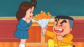 第11話 沙麻代ちゃん愛をクリ