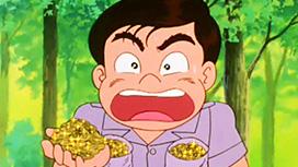 第58話 オトコはキャンプでヘボグロビ~!(後編)