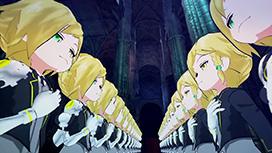 レベル11「超かなり目前、マオーの城」