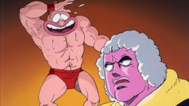第22話 超人同盟を倒せ! の巻/危うしスグルの巻
