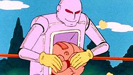 第36話 ベンキーマンの罠の巻/ラーメンマンは真の超人の巻