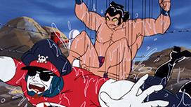 第54話 アイドル超人対悪魔超人の巻/総攻撃!! 悪魔超人の巻