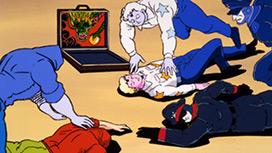 第60話 悪魔超人血しばりの巻/強烈セントヘレンズ噴火の巻