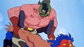 第14話 「意外な敵!? 超人血盟軍登場」の巻