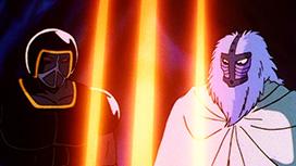 第15話 「友を救え! ウォーズマン復活」の巻