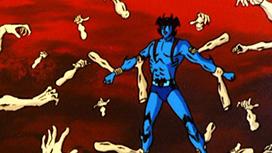 第15話 妖獣エバイン千本の腕