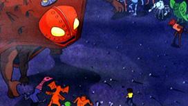 第17話 切手妖獣ダゴン