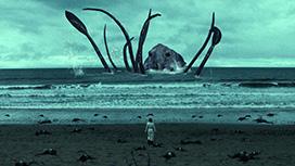 リバイアサンX 深海からの襲来
