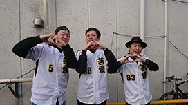 #5 苦愛THE MOVIE #32 3人の想いを乗せた「3分の1」!!