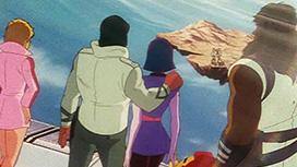 #052 栄光にゴリラは翔ける