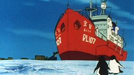 第16話 南極への挑戦