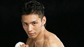 #2 シュートボクシング2011~6/5後楽園ホール大会