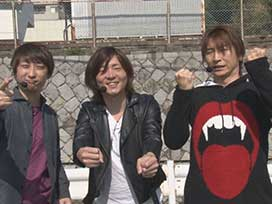 シーズン3 #13 CRエヴァンゲリヲン12/CRぱちんこ GANTZ/CRぱちんこ水戸黄門III