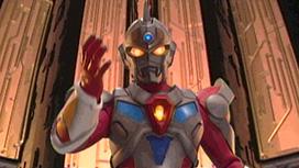 第2話 アクセプターの秘密 弾力怪獣バモラ登場