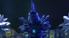 第8話 兄弟の絆 冷凍怪獣ブリザラー 火炎怪獣フレムラー登場