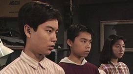 第11話 おこづかいは十万円? 鋼鉄怪獣メタラス登場