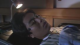 第21話 処刑!! 夢のヒーロー 幻覚怪獣ダズルバ登場