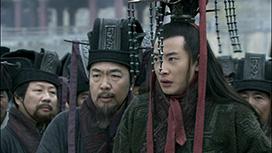第1部《群雄割拠》 第13話 曹操、皇帝を傀儡とす