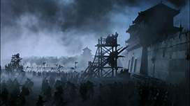 第1部《群雄割拠》 第16話 呂布、徐州牧となる