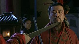 第4部《荊州争奪》 第54話 甘露寺に婿を招く