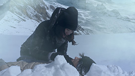 第17話 雪山の純愛伝説