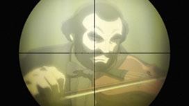 #7 G線上の狙撃