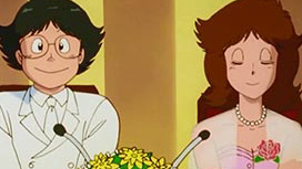 第20話 アツアツ結婚式へ御招待!