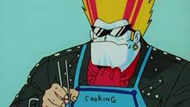 第30話 なぞの料理人デーモン岩!