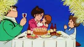 第82話 真夜中の誕生パーティー