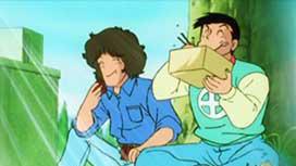 第102話 コッペパンは青春の味!