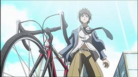 第2話 Boy meets bicycle.(Part.2)