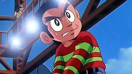 第47話 テレビスター猿!?