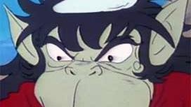 #09 恐怖の河童大王