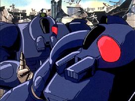 第7話 孤立した14人・異星人飛行物体襲来!